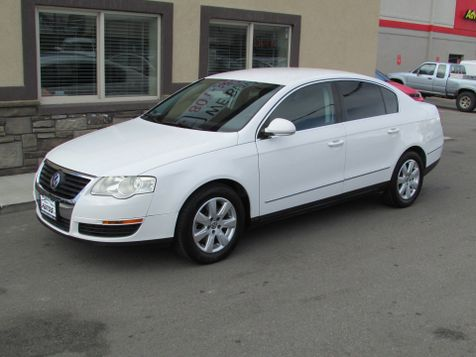 2008 Volkswagen Passat Turbo Sedan  in , Utah