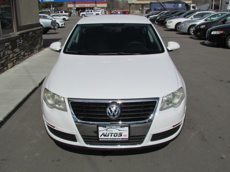 2008 Volkswagen Passat Turbo Sedan   city Utah  Autos Inc  in , Utah