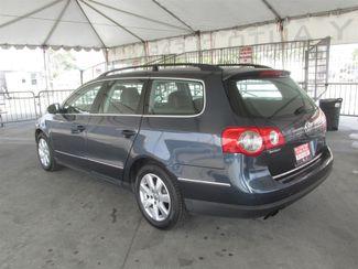 2008 Volkswagen Passat Wagon Turbo Gardena, California 1