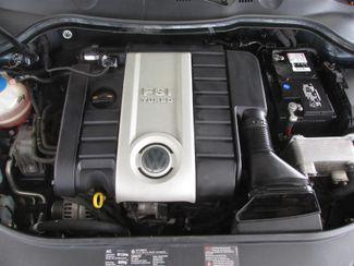 2008 Volkswagen Passat Wagon Turbo Gardena, California 15