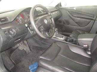 2008 Volkswagen Passat Wagon Turbo Gardena, California 4