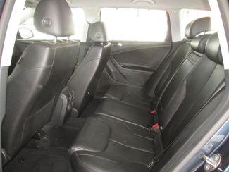 2008 Volkswagen Passat Wagon Turbo Gardena, California 10