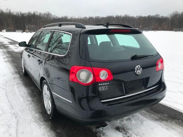2008 Volkswagen Passat Wagon Komfort Ravenna, Ohio 2