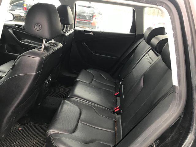 2008 Volkswagen Passat Wagon Komfort Ravenna, Ohio 7
