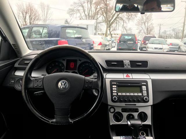 2008 Volkswagen Passat Wagon Komfort Ravenna, Ohio 8
