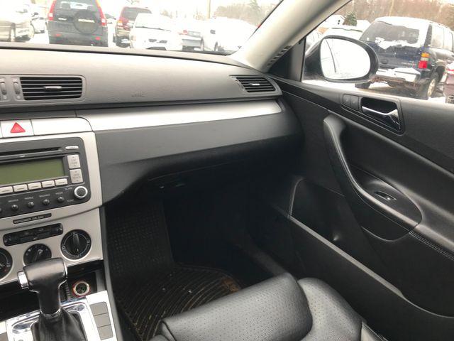 2008 Volkswagen Passat Wagon Komfort Ravenna, Ohio 9
