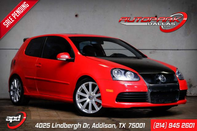 2008 Volkswagen R32 266 of 5000 w/ MANY Upgrades