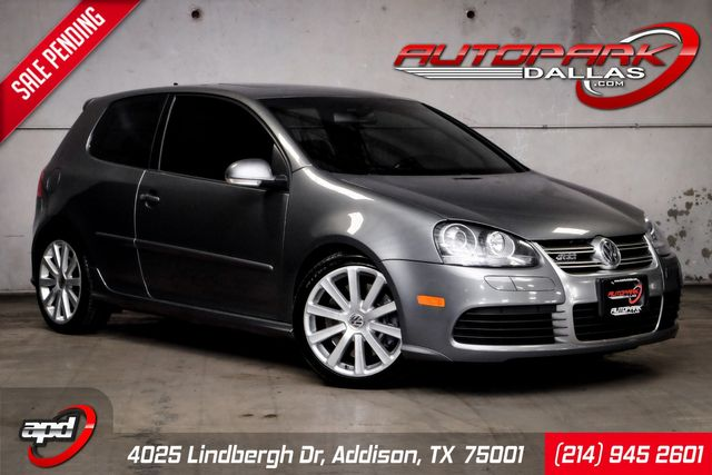 2008 Volkswagen R32 4081 of 5000