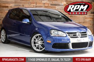 2008 Volkswagen R32 Bagged with Many Upgrades in Dallas, TX 75229
