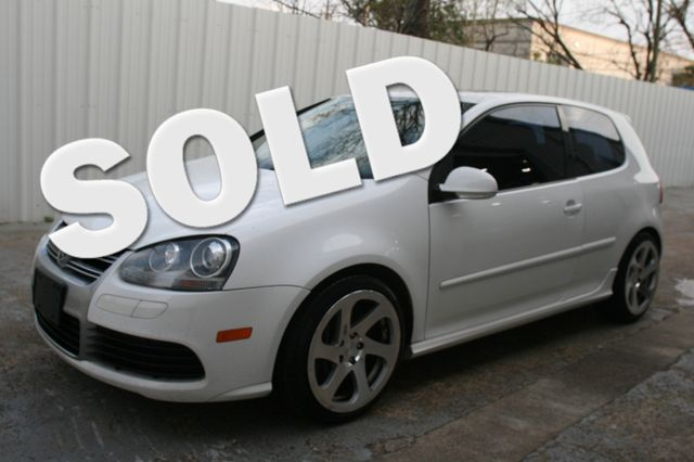 2008 Volkswagen R32 Houston, Texas 1