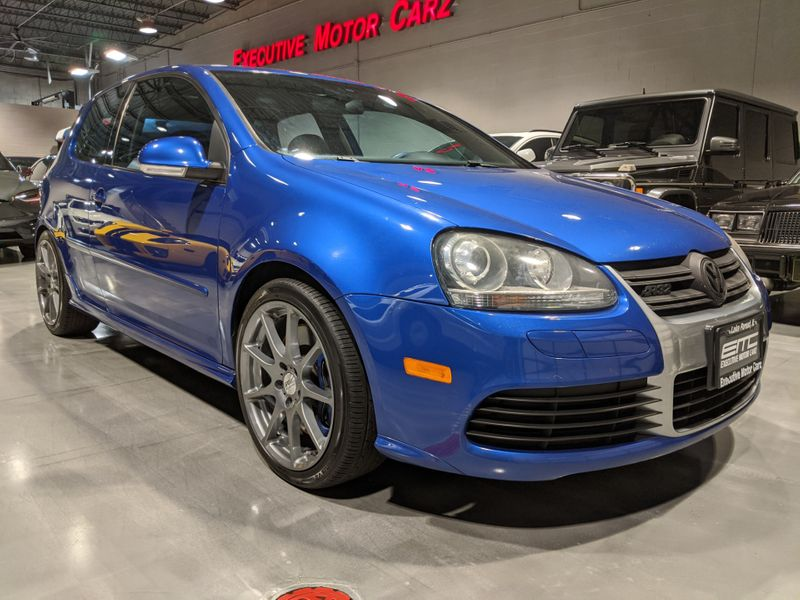 2008 Volkswagen R32   Lake Forest IL  Executive Motor Carz  in Lake Forest, IL