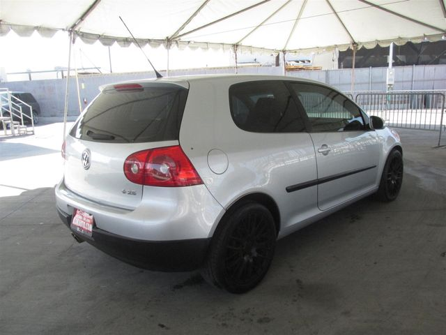 2008 Volkswagen Rabbit S Gardena, California 2