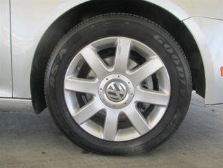 2008 Volkswagen Rabbit S Gardena, California 14