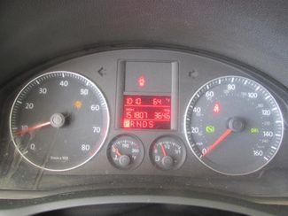 2008 Volkswagen Rabbit S Gardena, California 5