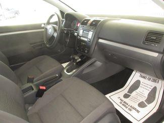 2008 Volkswagen Rabbit S Gardena, California 8