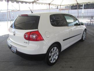 2008 Volkswagen Rabbit S Gardena, California 2