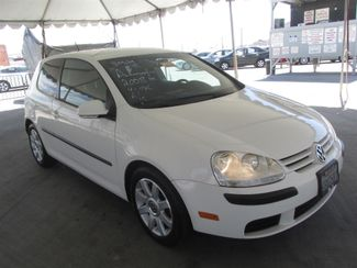 2008 Volkswagen Rabbit S Gardena, California 3