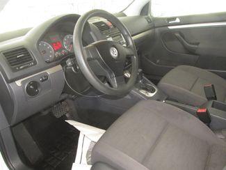 2008 Volkswagen Rabbit S Gardena, California 4