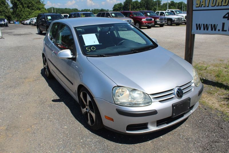 2008 Volkswagen Rabbit S  city MD  South County Public Auto Auction  in Harwood, MD