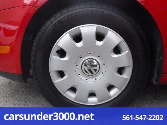 2008 Volkswagen Rabbit S Lake Worth , Florida 9