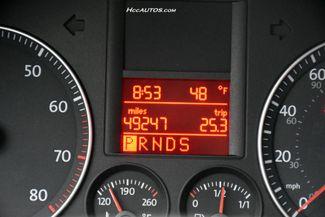 2008 Volkswagen Rabbit S Waterbury, Connecticut 24