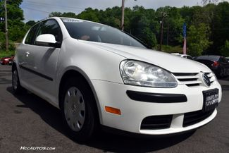 2008 Volkswagen Rabbit S Waterbury, Connecticut 6