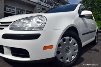 2008 Volkswagen Rabbit S Waterbury, Connecticut 8