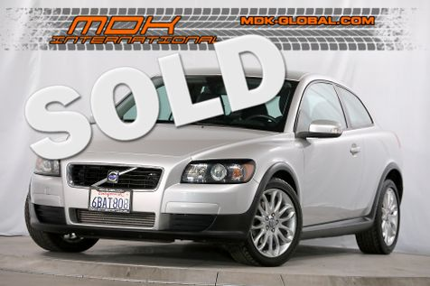 2008 Volvo C30 Version 1.0 - Auto - Only 59K miles in Los Angeles