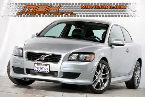 2008 Volvo C30 R-Design - Leather - Xenon - Sunroof in Los Angeles