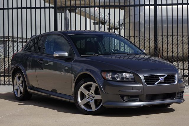 2008 Volvo C30 R-Design*EZ Finance* | Plano, TX | Carrick's Autos in Plano TX