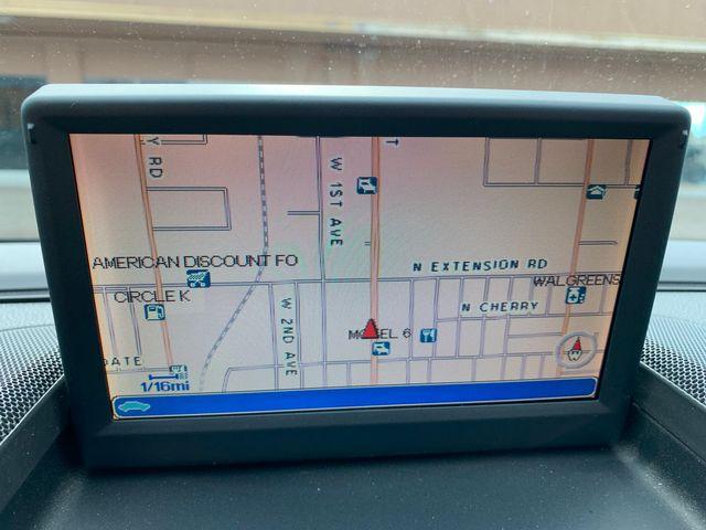 2008 Volvo C30 Version 2.0 w/Sunroof 6-SP Manual 3 MONTH/3,000 MILE NATIONAL POWERTRAIN WARRANTY Mesa, Arizona 16