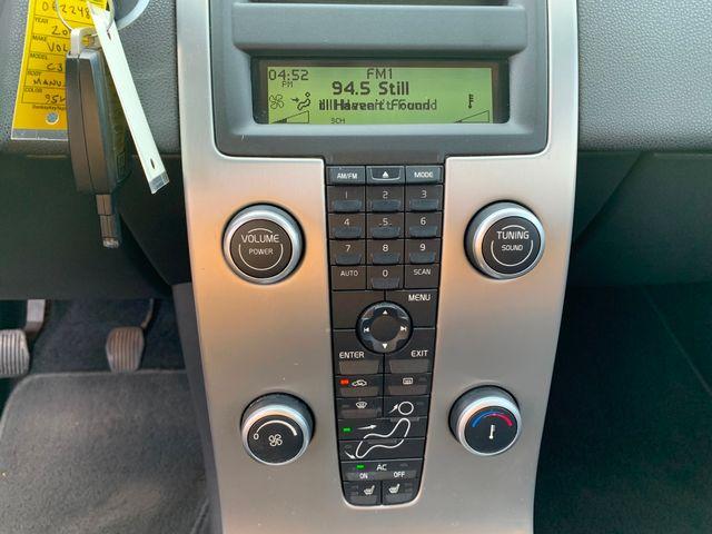 2008 Volvo C30 Version 2.0 w/Sunroof 6-SP Manual 3 MONTH/3,000 MILE NATIONAL POWERTRAIN WARRANTY Mesa, Arizona 17