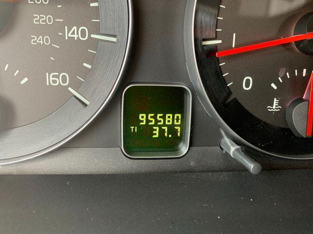 2008 Volvo C30 Version 2.0 w/Sunroof 6-SP Manual 3 MONTH/3,000 MILE NATIONAL POWERTRAIN WARRANTY Mesa, Arizona 20