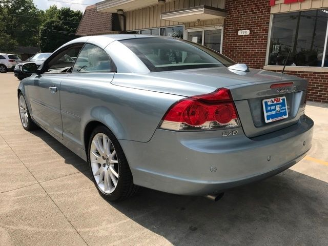 2008 Volvo C70 T5 in Medina, OHIO 44256