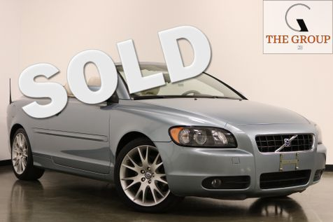 2008 Volvo C70 Convertible in Mansfield