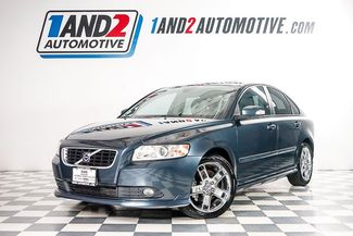 2008 Volvo S40 T5 in Dallas TX