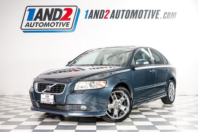 2008 Volvo S40 in Dallas TX