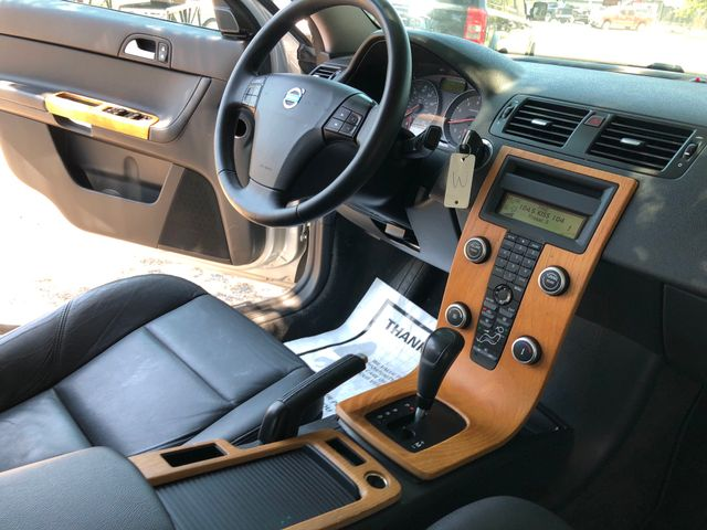 2008 Volvo S40 2.4L Houston, TX 11