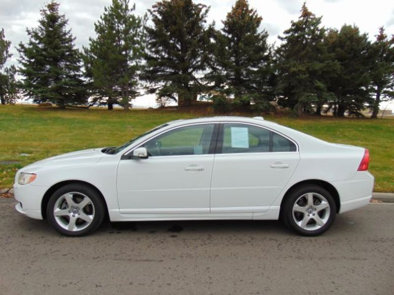 2008 Volvo S80 30L Turbo  city MT  Bleskin Motor Company   in Great Falls, MT