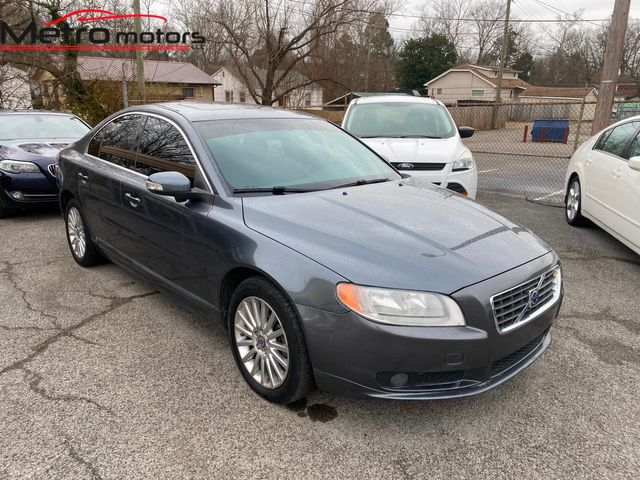 2008 Volvo S80 3.2L in Knoxville, Tennessee 37917