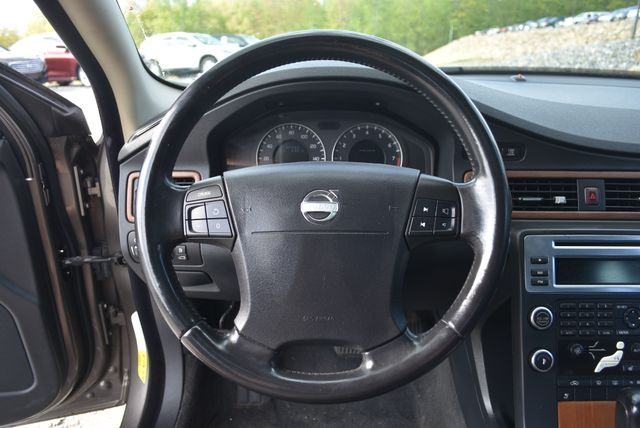 2008 Volvo S80 3.2L Naugatuck, Connecticut 22