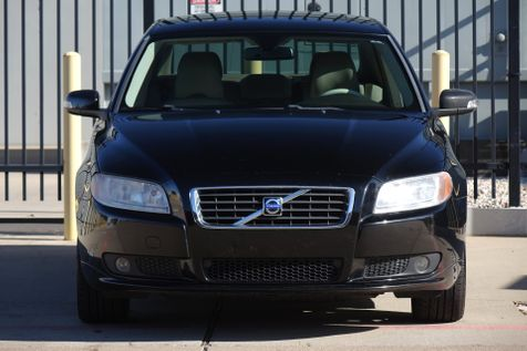 2008 Volvo S80 3.2L*Sunroof* Leather* Clean Title** | Plano, TX | Carrick's Autos in Plano, TX