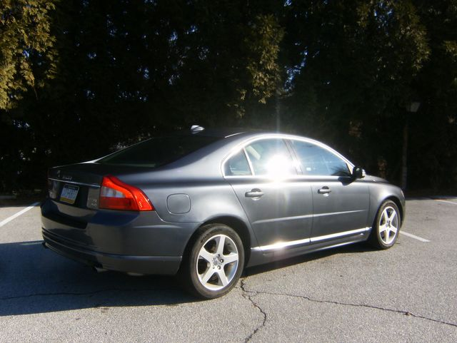 2008 Volvo S80 3.0L Turbo AWD T6 in West Chester, PA 19382