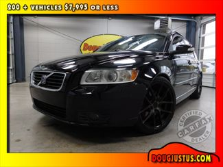 2008 Volvo V50 2.4L in Airport Motor Mile ( Metro Knoxville ), TN 37777