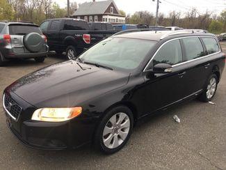 2008 Volvo V70 Wagon  city MA  Baron Auto Sales  in West Springfield, MA