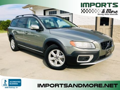 2008 Volvo XC70 AWD CROSS COUNTRY WAGON in Lenoir City, TN