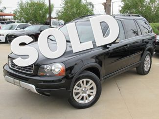 2008 Volvo XC90 I6 7-Passenger | Houston, TX | American Auto Centers in Houston TX