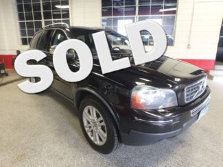2008 Volvo Xc90 3rd Row, BLIND SPOT, HEATED LEATHER MOONROOF, LOADED!~ Saint Louis Park, MN