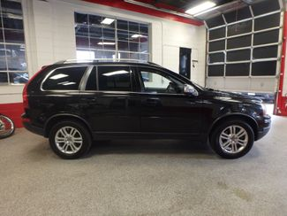 2008 Volvo Xc90 3rd Row, BLIND SPOT, HEATED LEATHER MOONROOF, LOADED!~ Saint Louis Park, MN 1