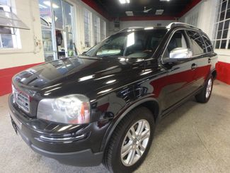 2008 Volvo Xc90 3rd Row, BLIND SPOT, HEATED LEATHER MOONROOF, LOADED!~ Saint Louis Park, MN 9